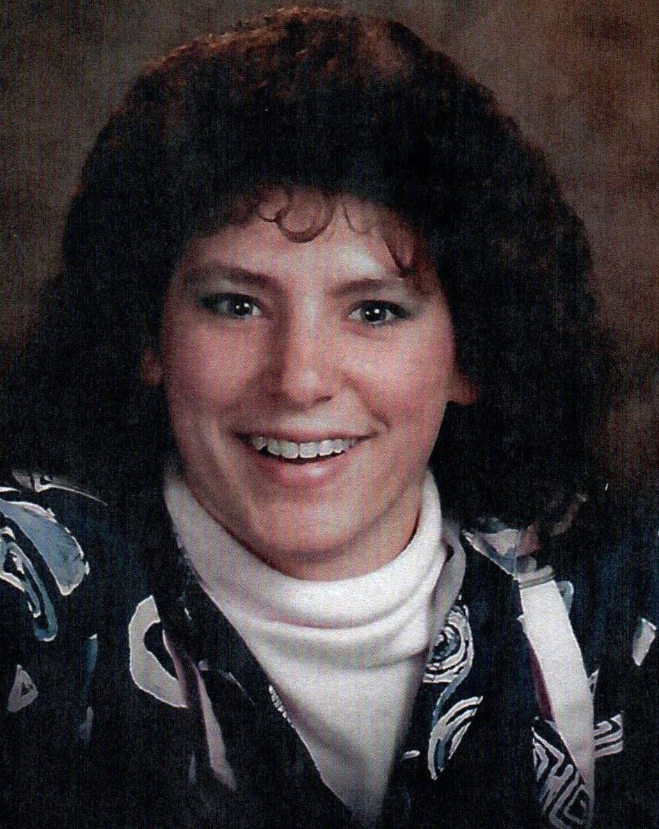 Maria Marler  Paulino