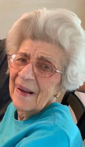 Joan K.  Geer