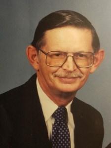 Vernon R.  Hagan