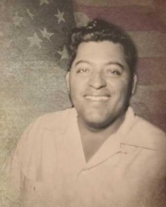 Feliberto  Ortiz Sr.