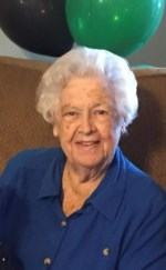 Margaret MINTON