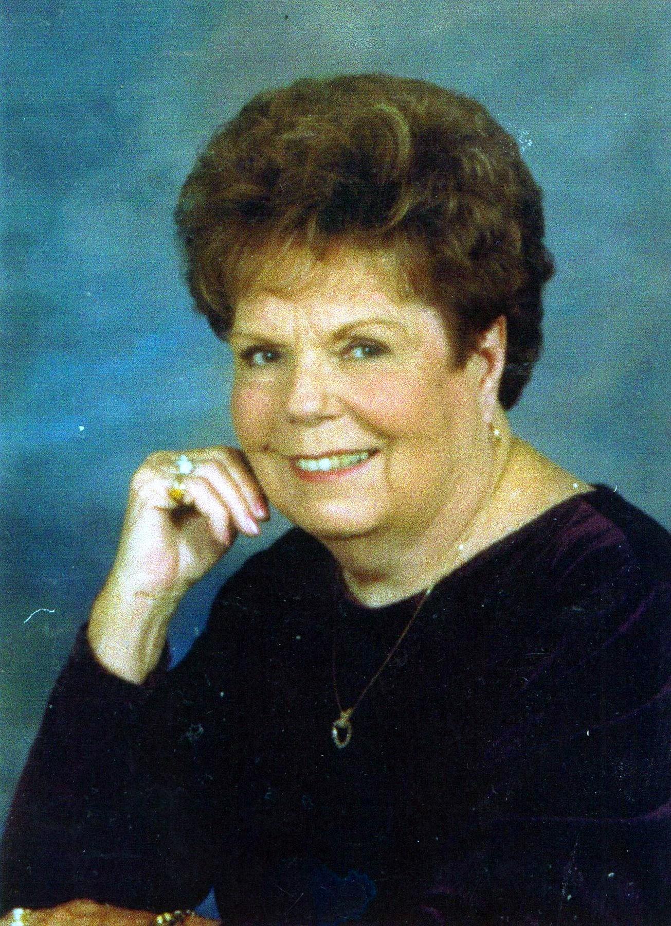 Betty Jean  Price