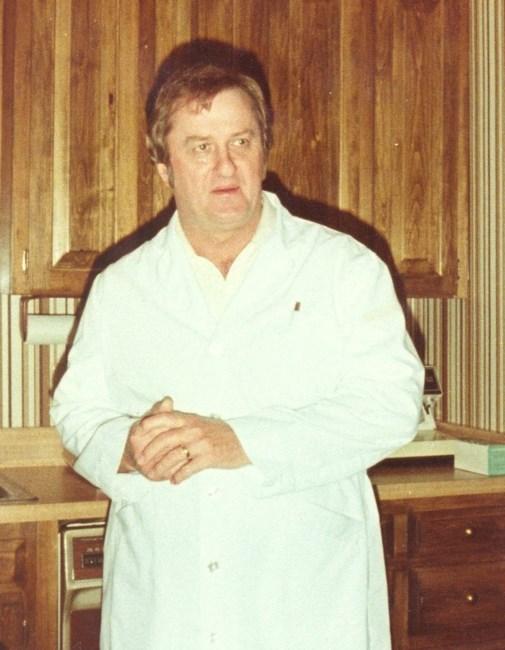 Dr  Joe Gary Allison Obituary - Goodlettsville, TN