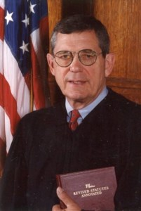 Carl O.   Bradford
