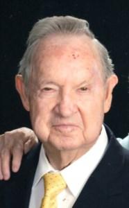 Robert Cullen  Grigsby Jr.