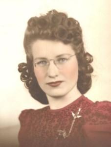 Margaret Lee  Carr