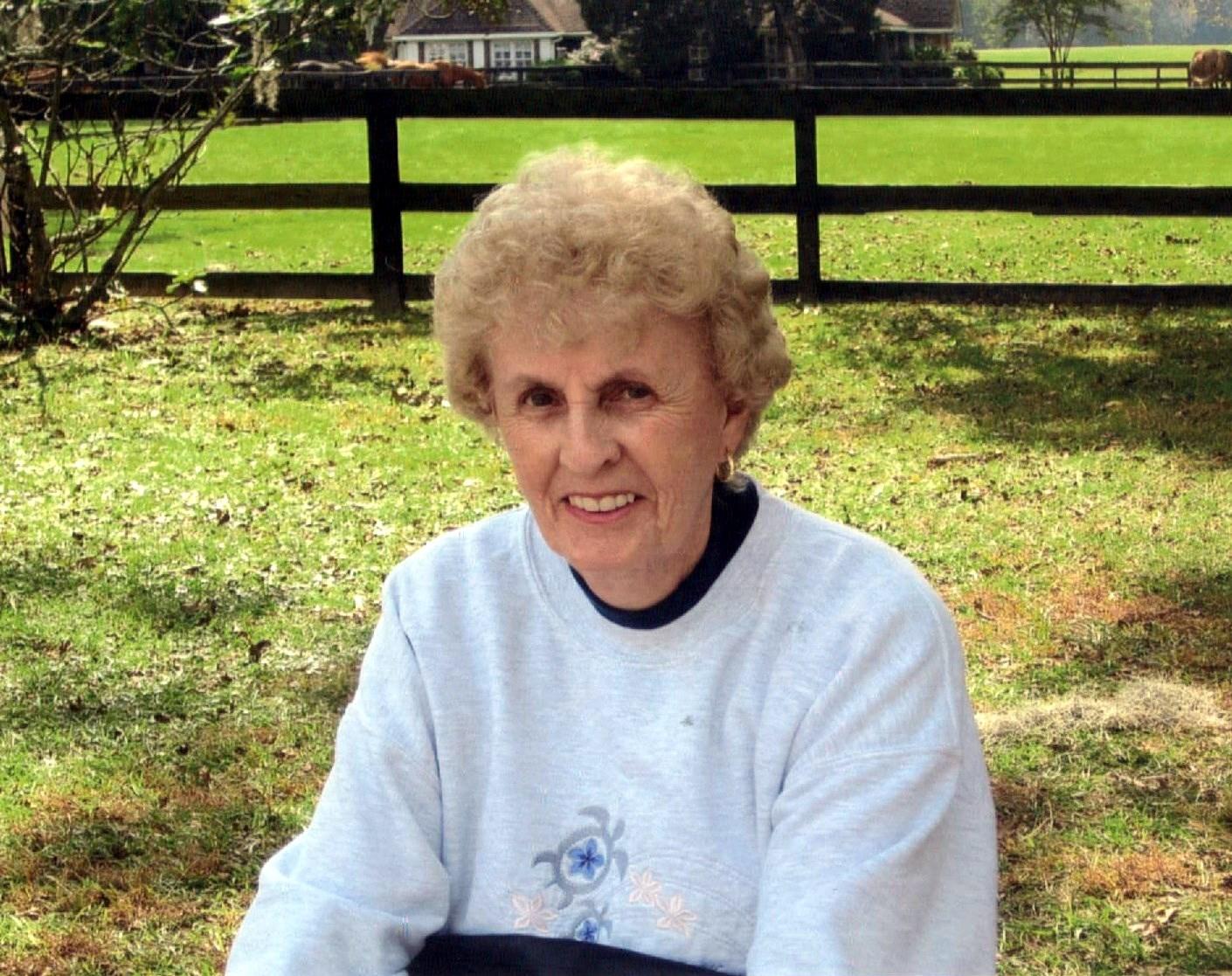 Helen Louise  Pautsch