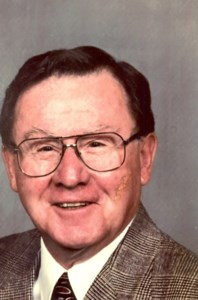 John Raymond  Goodrich