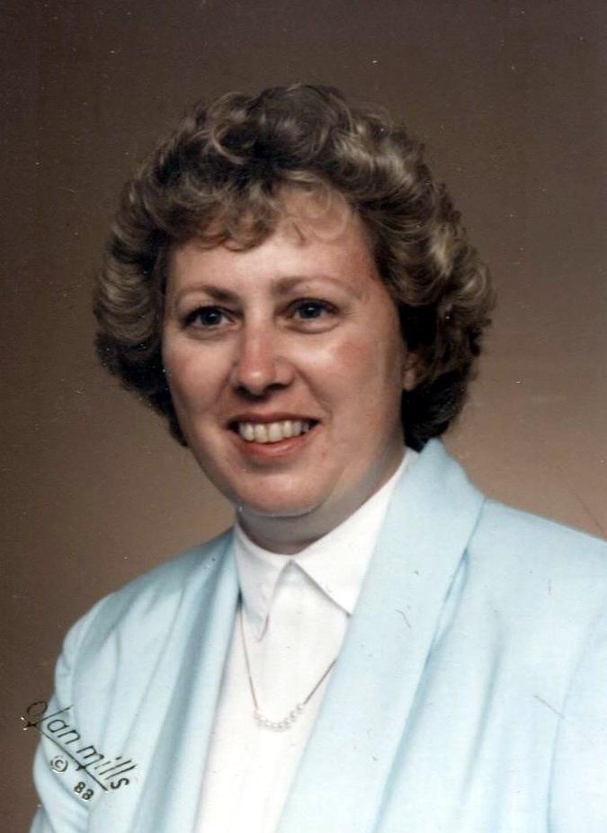 Patricia Ann  Hagedorn