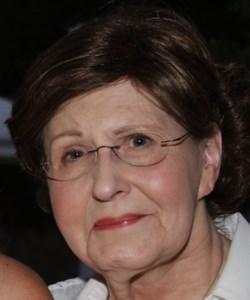 Anita Louise  Milo