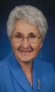Mrs. Maxine Jane  Elick