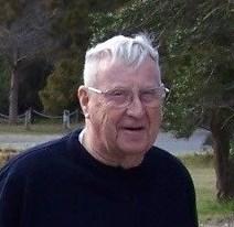 Thomas E.  Knudsen