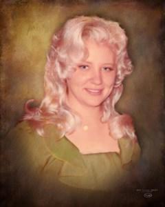 Jacqueline Irene (Baker)  Robison