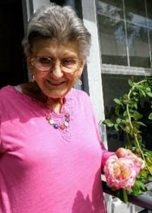 Maria  Bakonyvari