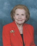 Bernice Marshall