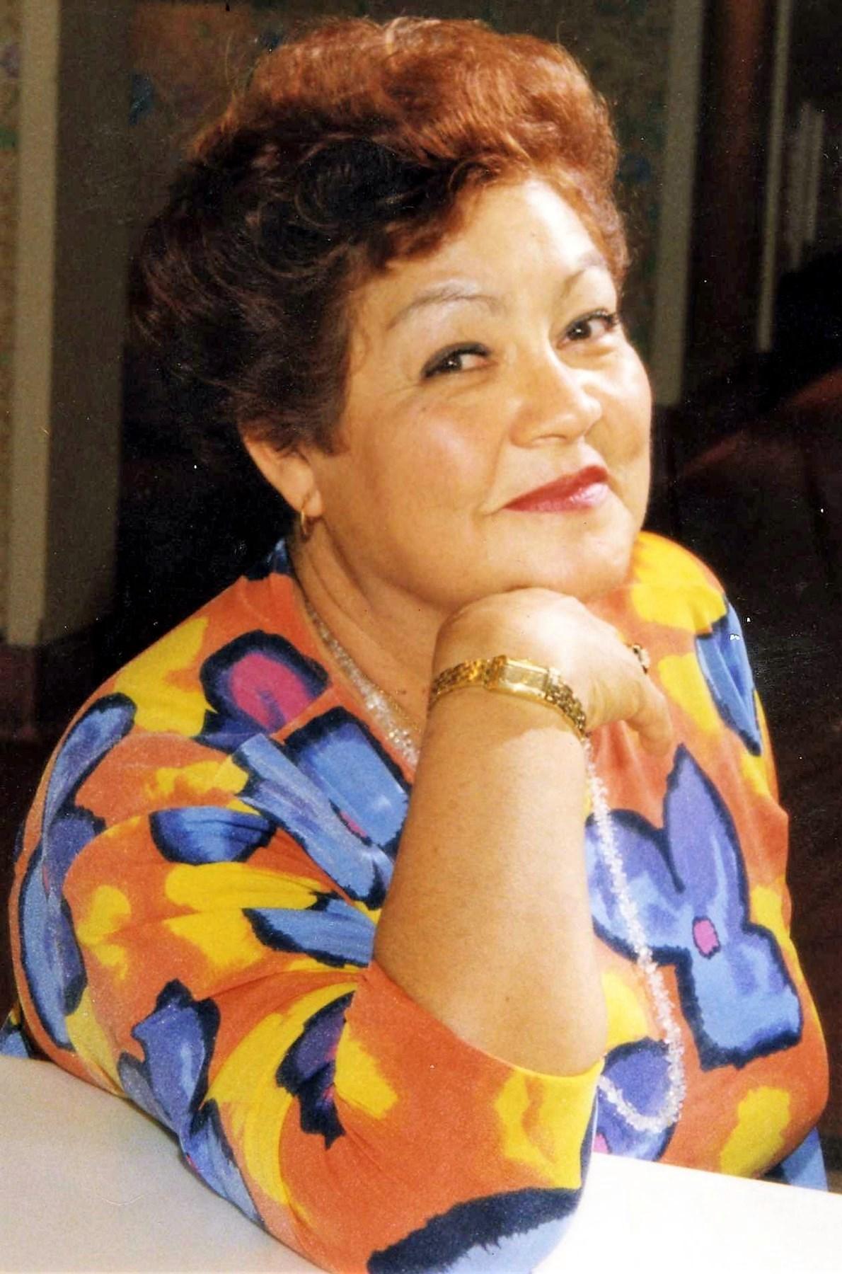 Maria D.  Reygadas