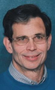 Gary P.  Zieske