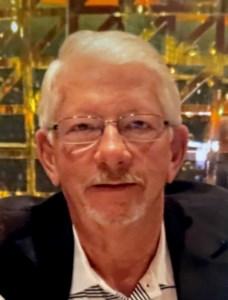 Keith Edward  Hartman Sr.