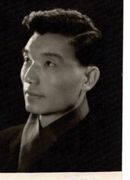 Binghua Chen