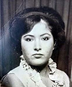 Maria Elia  Garza