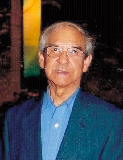 Benjamin Ackerman Obituary - Brampton, ON
