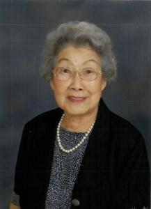 Joan T.  Phillips