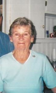 Elsie Bernice  Rawlins