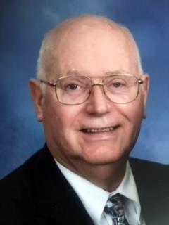 Robert Wayne  Salmon