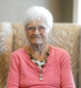 Betty Jean  Neugebauer