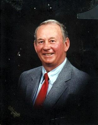 Jimmy Laney
