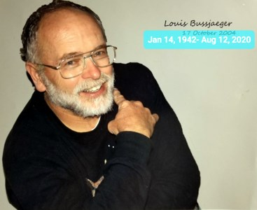 Louis J.  Bussjaeger