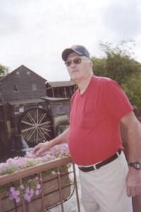 Ronald Clinton  Pugh