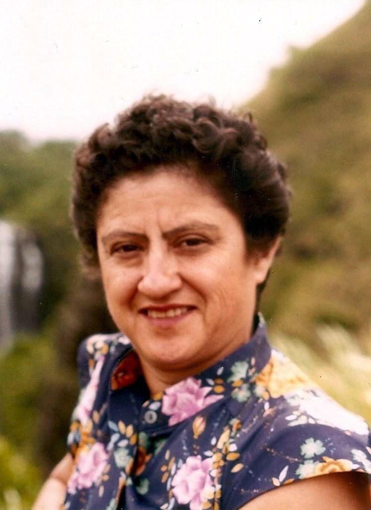 Elvera  DeLeon