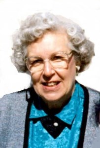 Mary E.  Ermer