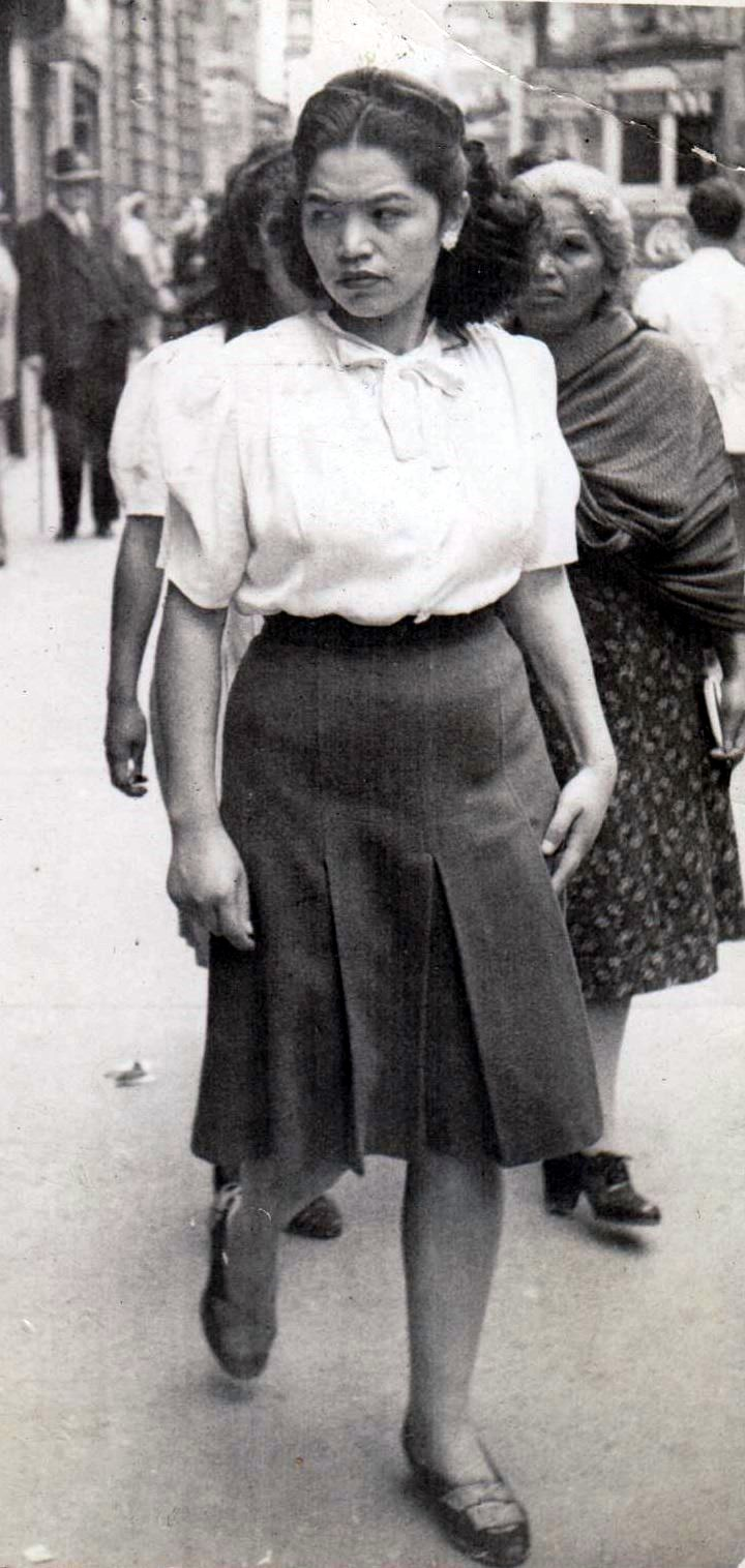 Maria Alcaraz  Hernandez