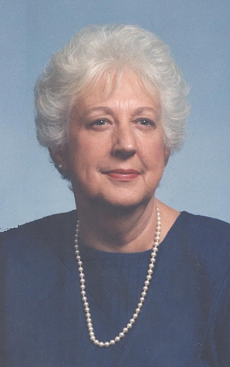 Lorene Edwards  Gardner