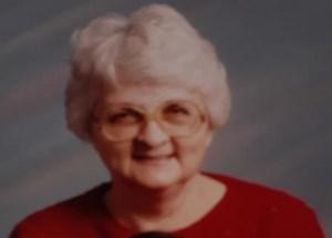 Beverly Joyce  (Baird) Kline