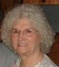 Margaret Scoggins
