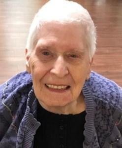 Betty Ann  Staley