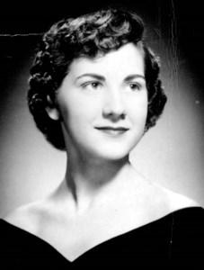 Mary Frances Hooper  Humber