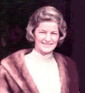 Shirley A.  Metheny