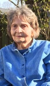 Dolores Marguerite  (Nicodemus) Wells
