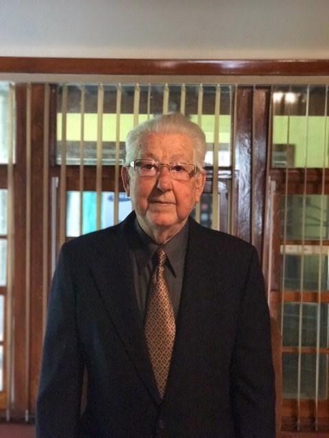 Asdrubal  Gonzalez