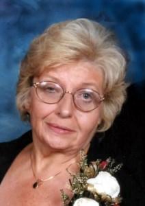 Beverly Ann  Norman