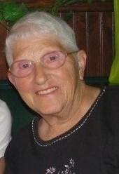 Frances Maxine  Terry