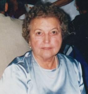Katherine Mary  Baron