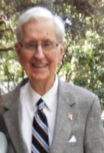 Edgar Alton  Wilson Jr.