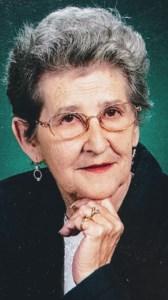 Christine Anna  Janusz
