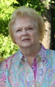Margaret Davis  Daniell