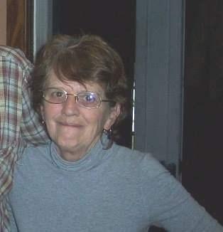 Deborah Lynn  Reynolds